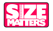Buy Size Matters at DallasNovelty.com