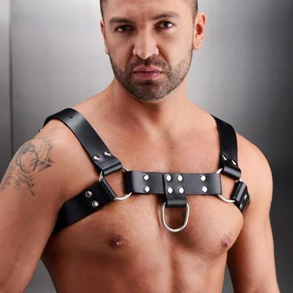 Strict Leather Gear