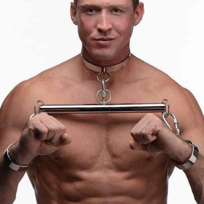 Handcuffs & Irons