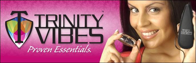 Trinity Vibes: Essential Sex Toys